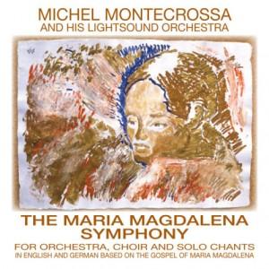 The Maria Magdalena Symphony, vorne.indd
