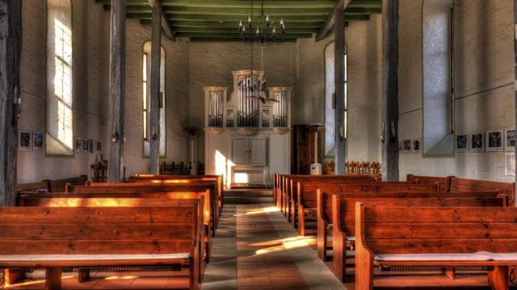 Friedenskirche Auerstedt