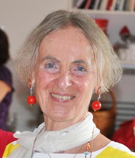 Roswitha Köhler