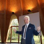 Ernst Haberland – Programmkomitee Der Große Frieden
